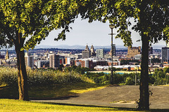view from the brow (saile69) Tags: cityscape liverpool