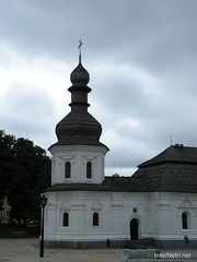 Київ, Михайліський монастир InterNetri.Net  Ukraine  194