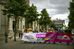 Belfast Pride 2018 (dareangel_2000) Tags: dariacasement belfastpride pride2018 belfast pride 2018 northernireland lgbtq