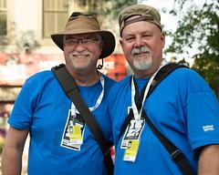 the GREAT Photographers - YUP Volunteers (Keith Levit) Tags: 2018 winnipeginternationaljazzfestival keithlevit charlieballantine winnipeg keithlevitphotography jazzfest oldmarketsquare