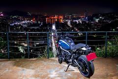 俺 の XSR900 - 34 (Cheng-Xun Yang) Tags: xsr900 yamaha xsr mtm850 バイク ヤマハ motorcycles