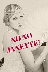 Janet or Janette (jancamilleri) Tags: 1920sstyle actress adult beautiful beauty blondhair classic clothing dress elegance fan fashion fashionmodel feather female flapper glamour hairstyle headband historicalreenactment history old oldfashioned oneperson pearl people portrait reenactment retrorevival style women youngadult