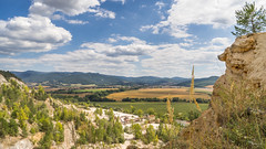 Slovakia, Quarry in Malé Kršteňany