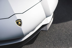 Lamborghini Aventador (Dylan King Photography) Tags: carsandcoffee coffeeandcars vancouver vancity bc canada