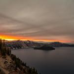 Cloudy sunset (Explored 15/8/2018) thumbnail
