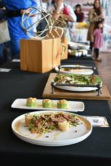 DSC_0987 (VCC Moments) Tags: food display dish culinary culinaryarts korean competition