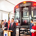 "Governor Baker, DOT/MBTA Officials Reveal Red Line Vehicle Mock-up 08.14.2018 • <a style=""font-size:0.8em;"" href=""http://www.flickr.com/photos/28232089@N04/42246060170/"" target=""_blank"">View on Flickr</a>"