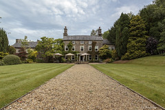 It started with a bargain... (andyrousephotography) Tags: hippinghall kirkbylonsdale hotel secretescapes bargain quality notquiteamichelinbutshouldbe highlyrecommended