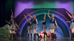 DJT_5575 (David J. Thomas) Tags: northarkansasdancetheatre nadt dance ballet jazz tap hiphop recital gala routines girls women southsidehighschool southside batesville arkansas costumes wizardofoz