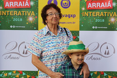 "Arraiá Interativa (2018) • <a style=""font-size:0.8em;"" href=""http://www.flickr.com/photos/134435427@N04/42895092852/"" target=""_blank"">View on Flickr</a>"