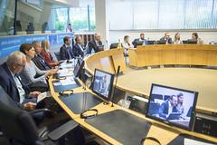 Župní poslanci pracovne navštívili Brusel (bratislavskysamospravnykraj) Tags: bsk brusel poslanci vuc vucba brussell brslx