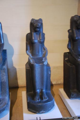 Стародавній Єгипет - Лувр, Париж InterNetri.Net  164