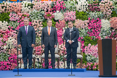 """Posesión Presidente de Colombia • <a style=""""font-size:0.8em;"""" href=""""http://www.flickr.com/photos/39526151@N07/43011385955/"""" target=""""_blank"""">View on Flickr</a>"""