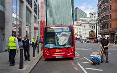London General SE47 (cybertect) Tags: 170 carlzeissdistagont35mmf28mm cityofwestminster goaheadlondon london londongeneral londonsw1 londonbus se47 sw1 sonya7ii victoria yx60eoe bus singledecker