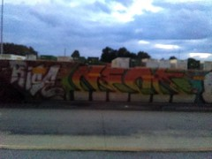 Neck (Chilly SavageMelon) Tags: austell ga
