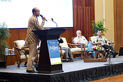 Tropical Peatlands Exchange (CIFOR) Tags: discussing people climatechange discuss discussion environmentalpolicy event forestpolicy governmentpolicy mitigation policy tropicalpeatlandsexchange2018bogor kotabogor jawabarat indonesia id