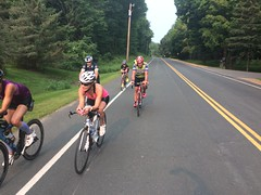 Wheely Good Group Ride