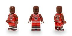 Customized LEGO mini figures series. (gkdldis1201) Tags: lego moc minifigure minifigures minifig minifigs mini figure creation custom real people