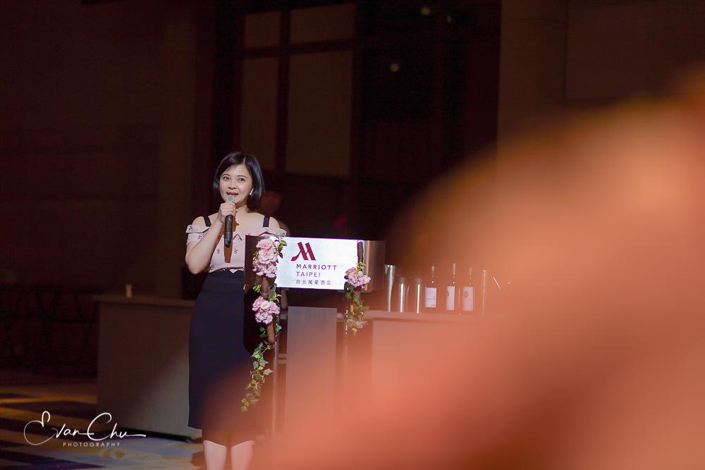 萬豪喜宴-奕誠&娉儀 婚禮紀錄_0125