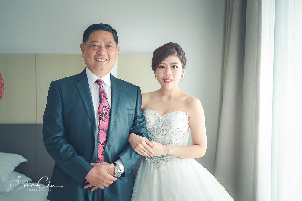 萬豪喜宴-奕誠&娉儀 婚禮紀錄_0023
