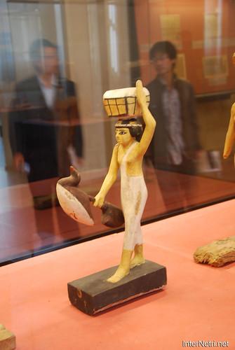Стародавній Єгипет - Лувр, Париж InterNetri.Net  18