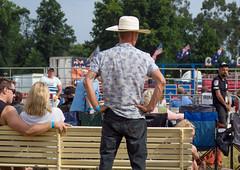 Aussie Cowboy (RP Major) Tags: rodeo healesville yarra valley victoria cowboy