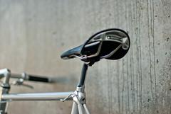 Build01 – Vitus Seven Dural _DEF2837 (jesuspark) Tags: bike bicycle build vitus seven dural campagnolo record syncro vento brooks cambium nitto gipiemme