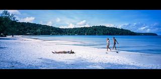 """""""201508 柬埔寨西哈努克港海滩 xpan RDPiii 16""""为智能对象-1"""