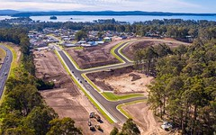 Lot 205 Freycinet Drive, Sunshine Bay NSW
