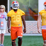 Tavien Feaster Photo 2