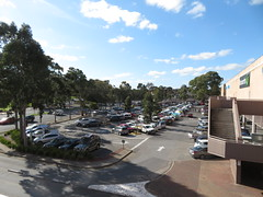 Tea Tree Plaza - 09/08/2018 (RS 1990) Tags: teatreeplaza teatreegully modbury ttp australia shoppingcentre adelaide southaustralia thursday 9th august 2018