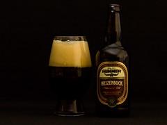 Hemmer #Weizenbock (Let There Beer House) Tags: bottle bier beer cerveja weizenbock