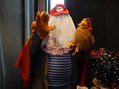 DSCN1901 (mestes76) Tags: 092417 duluth minnesota duluthchildrensmuseum mark me ibelievecaelintookthisone costumes thekidsdressedmeup