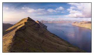 Funningur Fjord 3