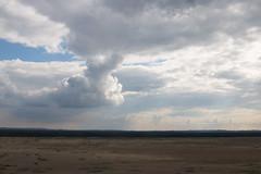The Polish Desert IMG_3511 b (david.neville2776) Tags: polish desert sand sky pustynia blendowska