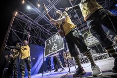 Dubioza kolektiv -13 (Ariano Folkfestival - AFF) Tags: arianoirpino avellino dance davidevisca dubiozakolektiv electro festival live music ska stage world arianofolkfestival