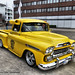 Chevrolet Apache 31 Pick Up