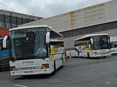 Setra S315 GT HD de Arriva Galicia (Bus Box) Tags: autobuses bus setra arriva transportepublico aucasa santiagodecompostela