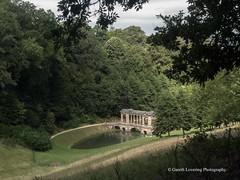 Bath Prior Park Palladian Bridge 2018 08 02 #2 (Gareth Lovering Photography 5,000,061) Tags: bath prior park nationaltrust gardens palladian bridge serpentine lakes viewpoint england olympus penf 14150mm 918mm garethloveringphotography