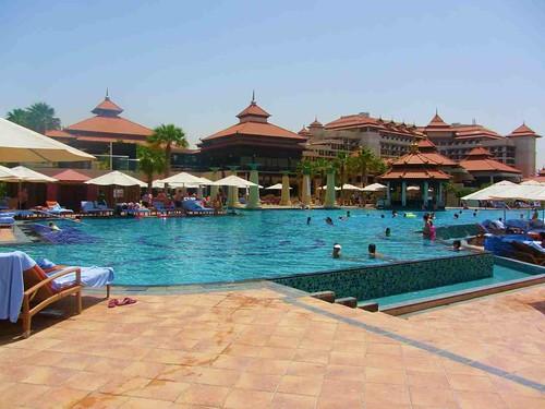 Anantara Hotel Palm
