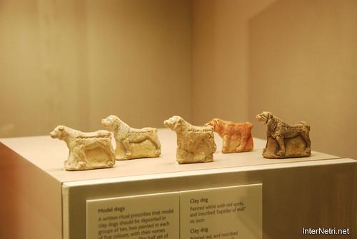 Стародавній Схід - Бпитанський музей, Лондон InterNetri.Net 246