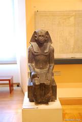Стародавній Єгипет - Лувр, Париж InterNetri.Net  342