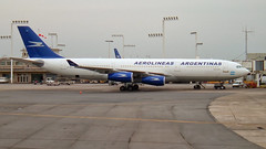 [2004] Completing my TOP3 (Diego3336) Tags: airbus a340 airbusa340 a340211 aerolineasargentinas lvzpj e1a40a 074 aircraft airline airliner jetliner airplane airport tarmac ezeiza eze buenosaires bsas argentina southamerica latinamerica travel