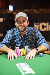 Brady Holiman_WPT Choctaw_S17_Final Table_Giron_8JG7478 (World Poker Tour) Tags: worldpokertour wpt maintour wptchoctawseason20182019 choctawcasinoresort season17 durant ok usa