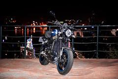 俺 の XSR900 - 45 (Cheng-Xun Yang) Tags: xsr900 yamaha xsr mtm850 バイク ヤマハ motorcycles