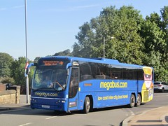 Stagecoach Chesterfield 54059 KX59DLN Crow Lane, Chesterfield on Rail Replacement (1280x960) (dearingbuspix) Tags: stagecoach megabus megabuscom railreplacement stagecoachyorkshire stagecoachchesterfield 54059 kx59dln