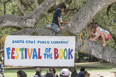 Festival of the Book 2018 (Santa Cruz Public Libraries) Tags: scpl santacruzpubliclibraries santacruz santacruzpubliclibrary festivalofthebook festival festivalmusic fob fob2018 2018 summerreadingprogram summerreading summer festivals children childrensprograms child books celebration librarylove libraryprogram library programs programming program