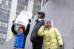 I Believe The Children Are Our Future (kirstiecat) Tags: kids children protest marchforourlives antinra guncontrol chicago signs rally street canon democracy politics resist impeachtrump resistfascism illinois american