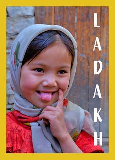 Ladakh - Follow Your Dreams