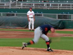 Tommy Romero 018 (mwlguide) Tags: leagues midwestleague baseball ballyard michigan lansing ballpark lansinglugnuts omd em1ii bowlinggreenhotrods 4203 em1 2018 omdem1mkii olympus 20180814hotrodslugnutsem1raw1184203